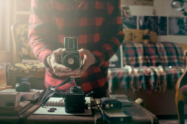 È ora di 'insegnarvi' gli hipster. (3/6)