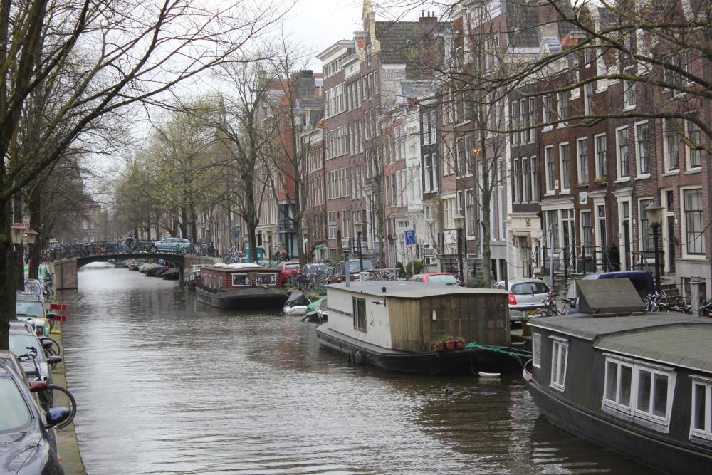 10 cose da fare ad Amsterdam (non turistiche) (1/6)