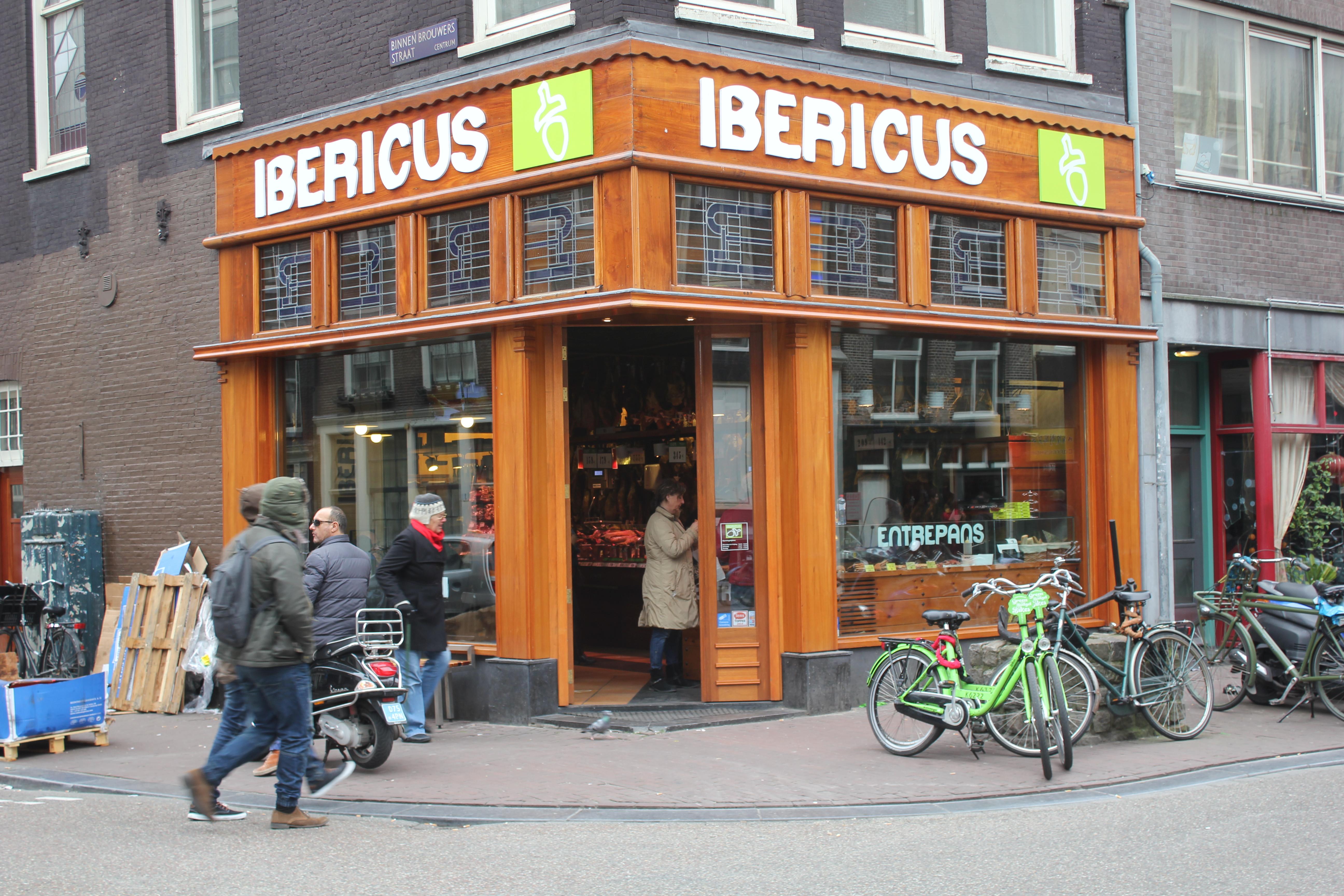10 cose da fare ad amsterdam non turistiche for Ostelli economici ad amsterdam