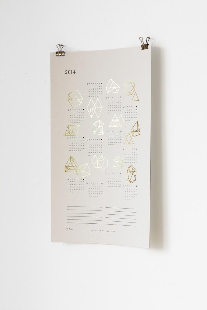 julia-kostreva-gold-foil-calendar-art-print-1-1200
