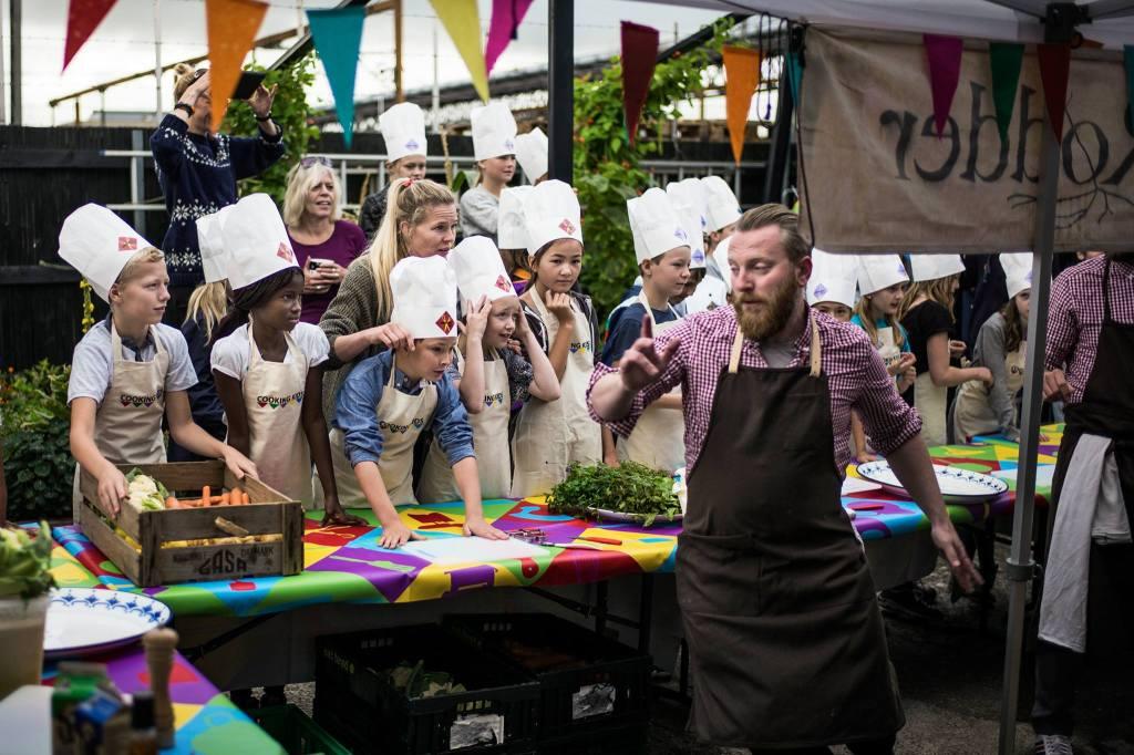 Copenhagen Cooking Festival