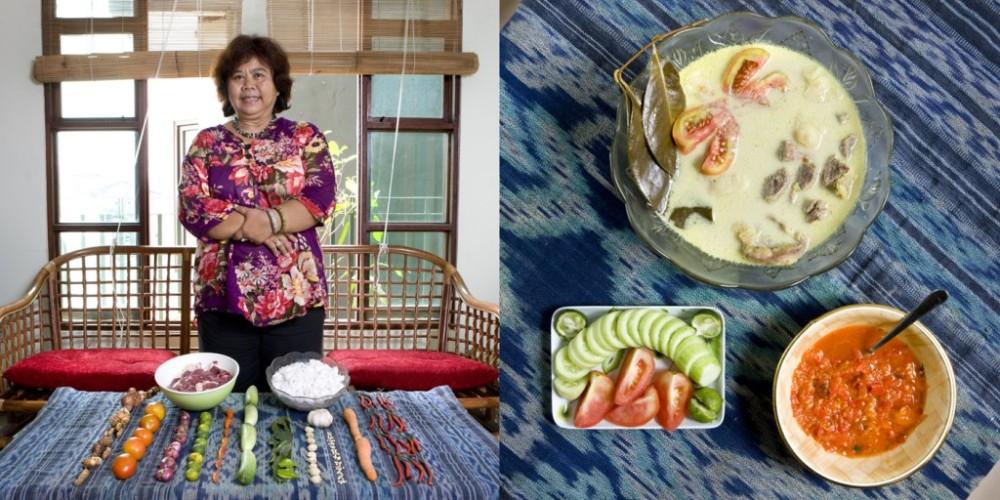 La cucina della nonna. Nel mondo. (6/6)