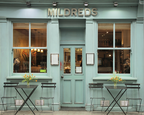 Mildred's