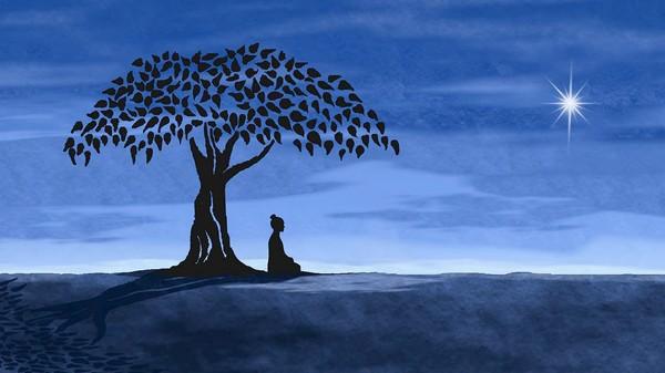 buddha-bodhi-tree