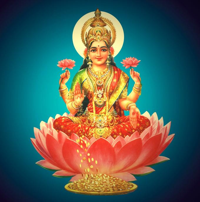 lakshmi-dea