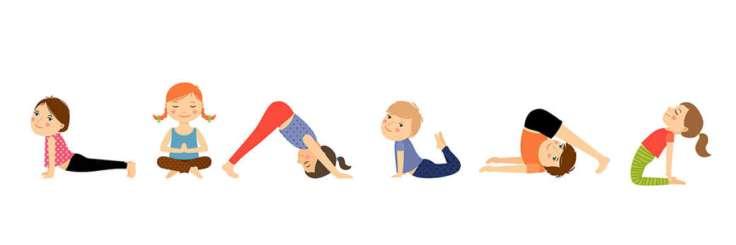 yoga-per-bambini-Lecco