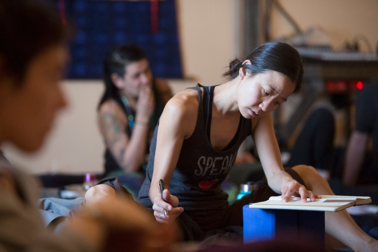 Yoga Appunti